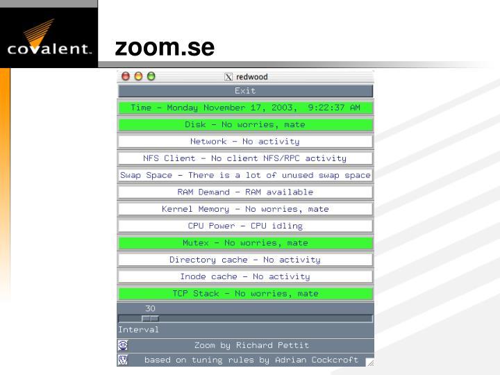 zoom.se