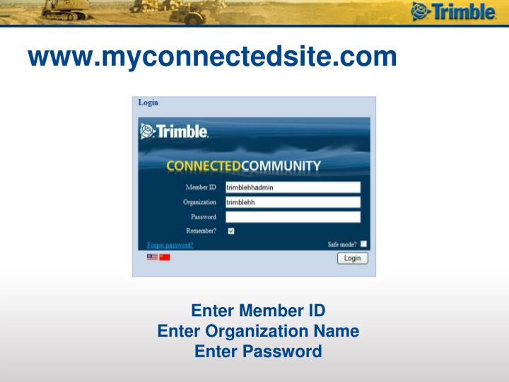 www.myconnectedsite.com