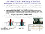 statistics example ipc workmanship classes solder volume shape placement control