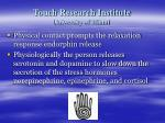 touch research institute university of miami
