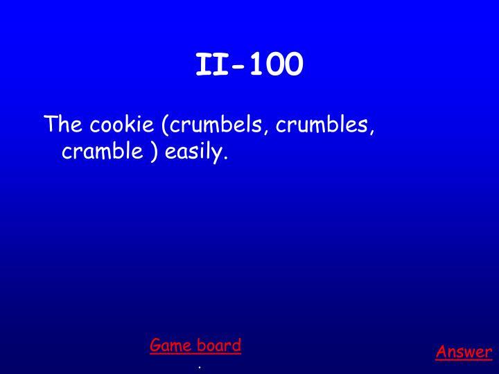 II-100