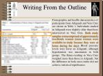 writing from the outline2