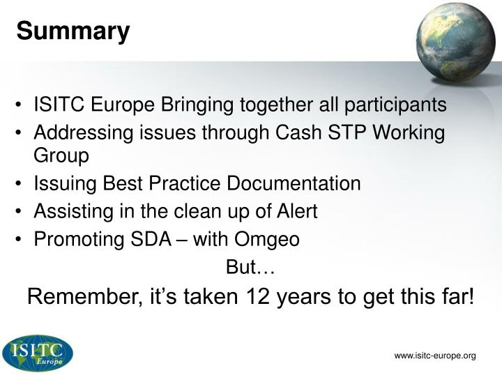 www.isitc-europe.org