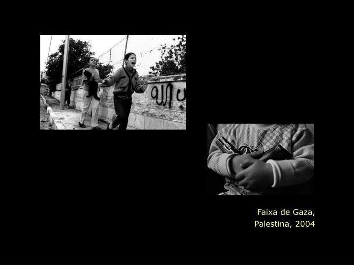 Faixa de Gaza,