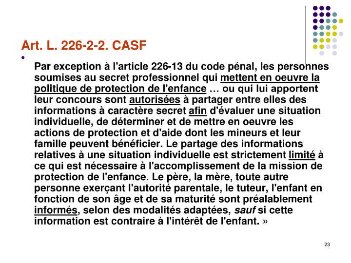 ppt - la loi du 5 mars 2007 sur la protection de l u0026 39 enfance powerpoint presentation
