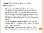 zapobieganie wypaleniu niezb dnik3