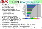 sesame www sesame org jo