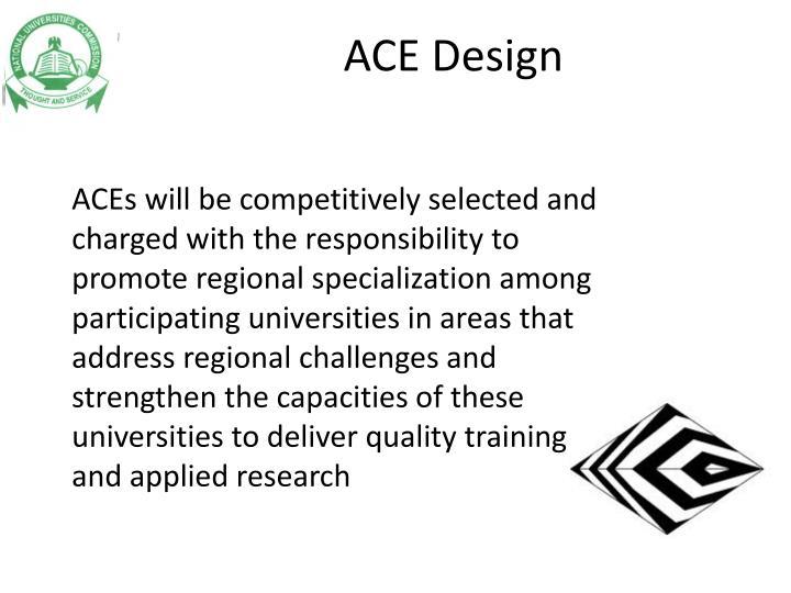 ACE Design