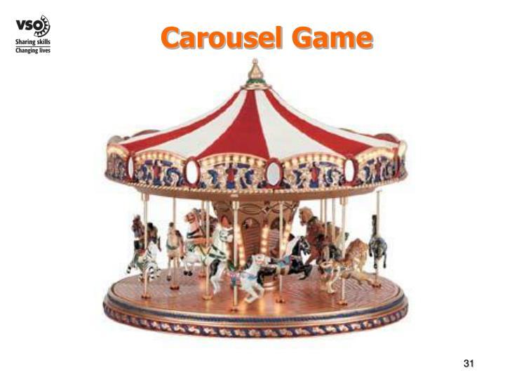 Carousel Game