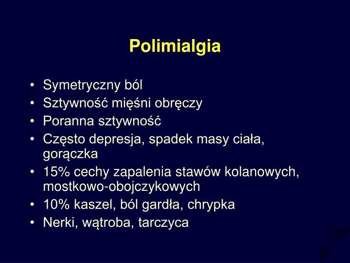 Polimialgia