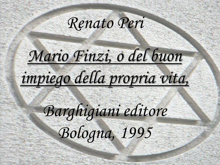 Renato Peri