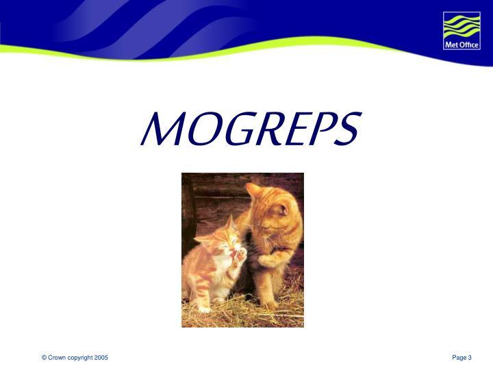 MOGREPS