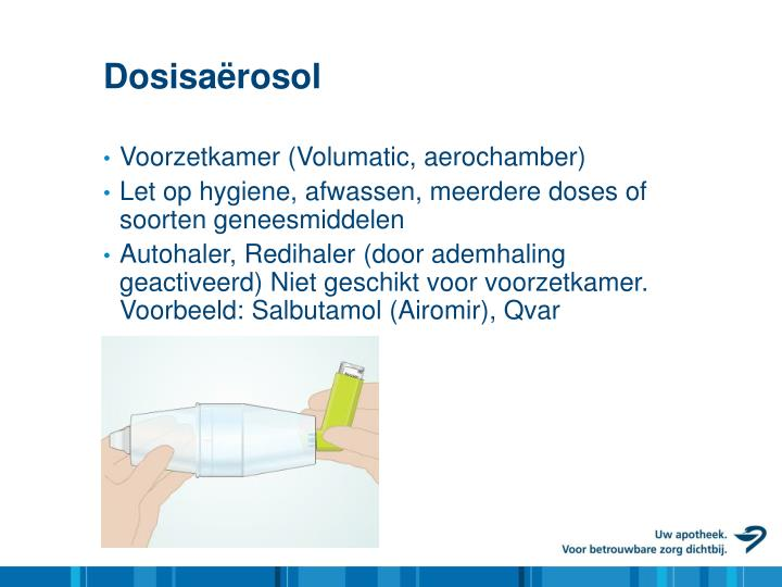 Dosisaërosol