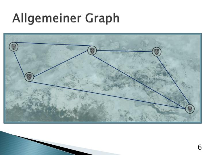 Allgemeiner Graph