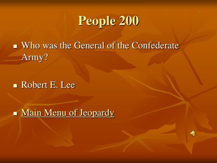People 200