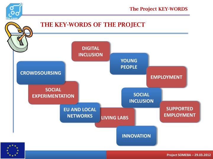 The Project KEY-WORDS