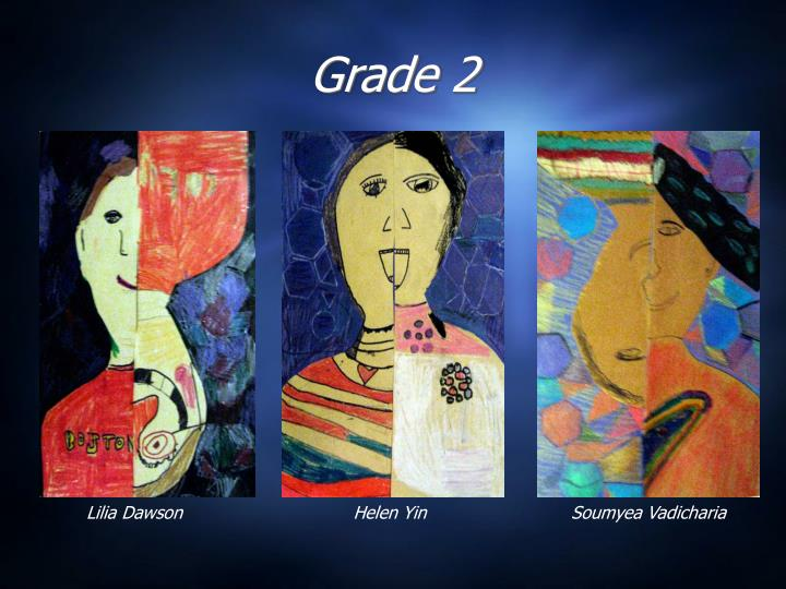 Grade 2