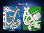 grade 41
