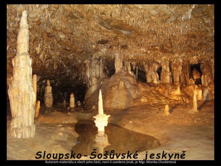 Sloupsko-