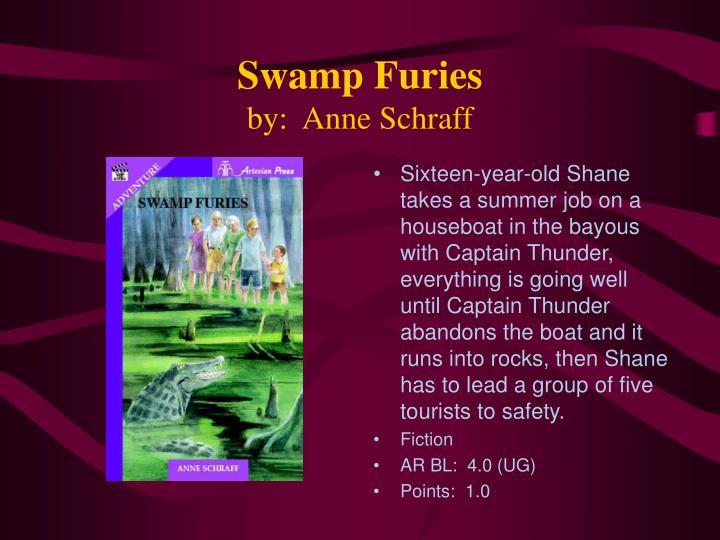 Swamp Furies