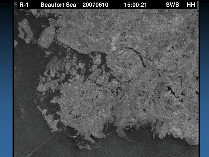 R-1Beaufort Sea    2007061015:00:21SWBHH