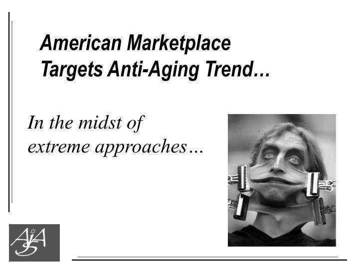 American Marketplace