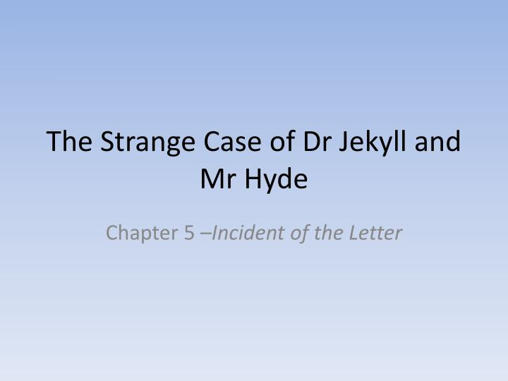 jekyll and mr hyde conclusion essays studymode dr jekyll and mr hyde conclusion essays studymode
