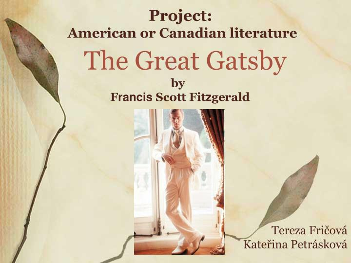 what is american literature and what makes it unique