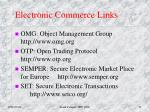 electronic commerce links3