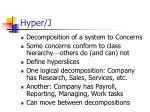 hyper j