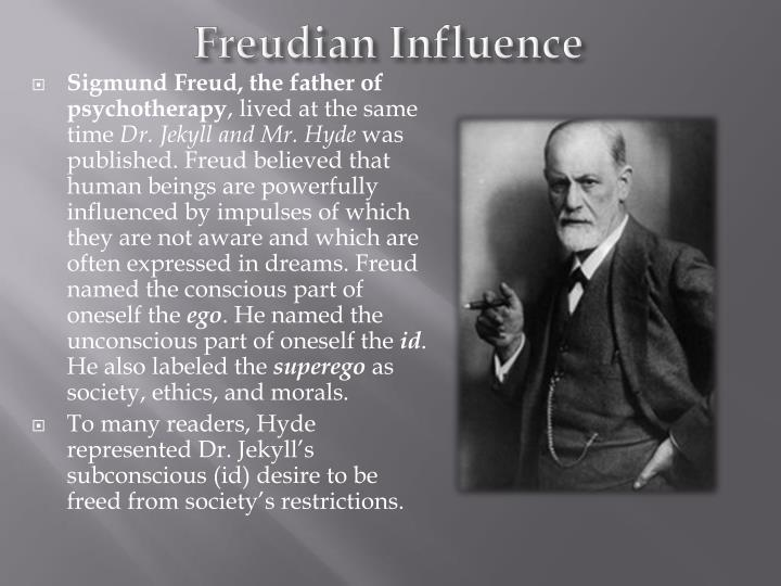 Freudian Influence
