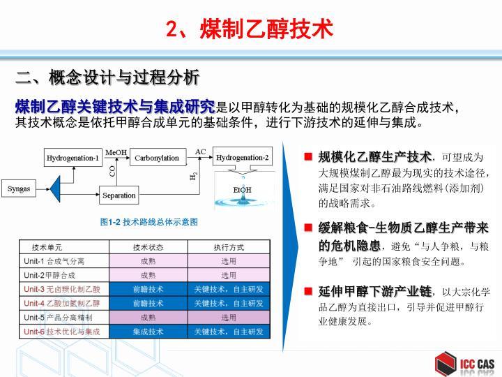 二、概念设计与过程分析