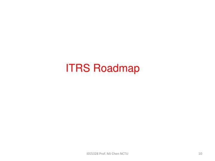 ITRS Roadmap