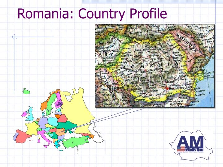 Romania country profile
