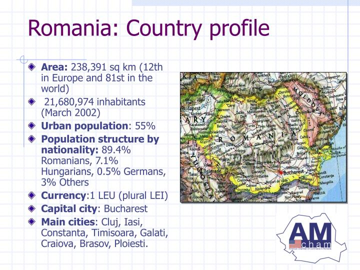 Romania country profile1