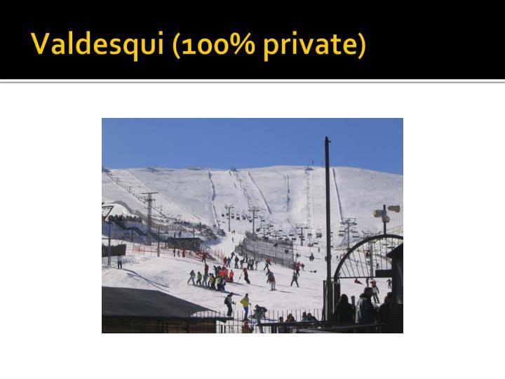 Valdesqui