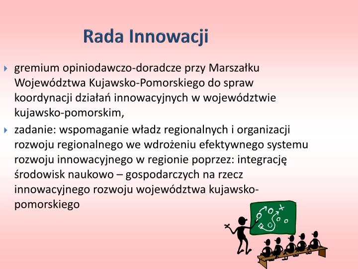 Rada Innowacji