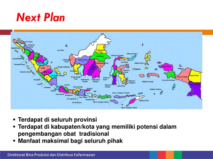 Next Plan