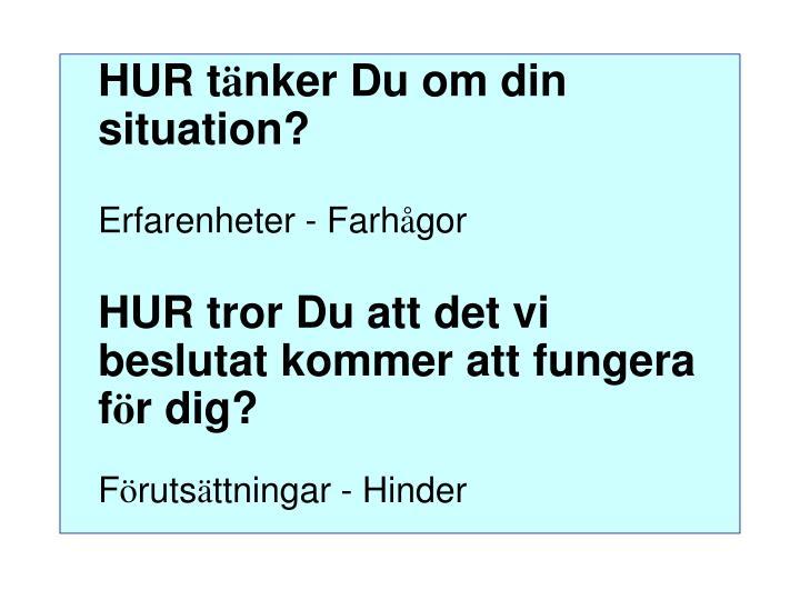 HUR t