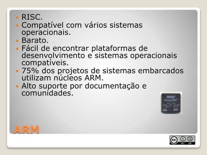 RISC.
