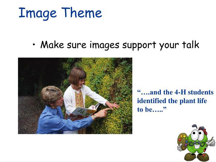 Image Theme