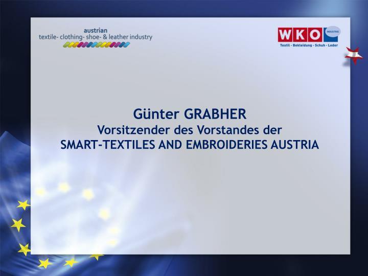 Günter GRABHER