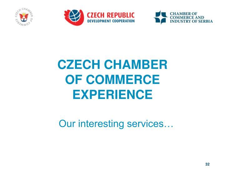CZECH CHAMBER