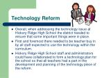 technology reform4