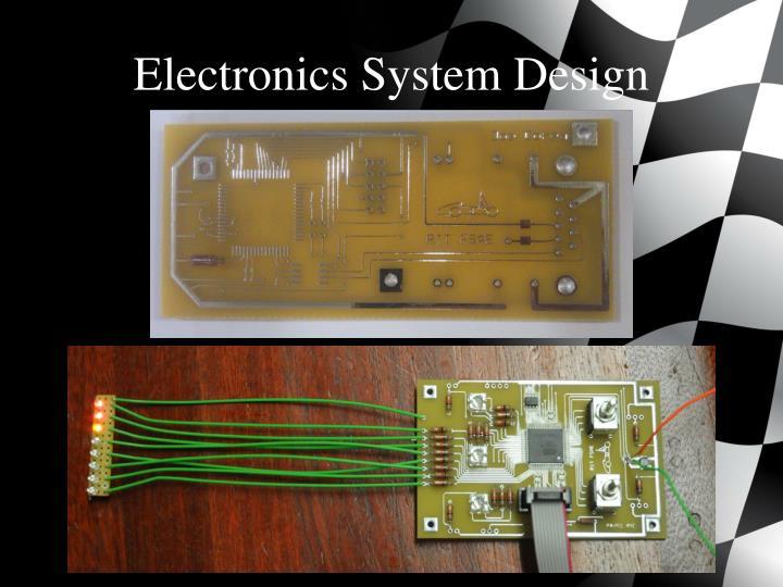 Electronics System Design