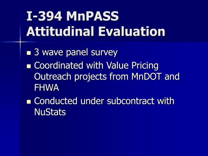 I-394 MnPASS