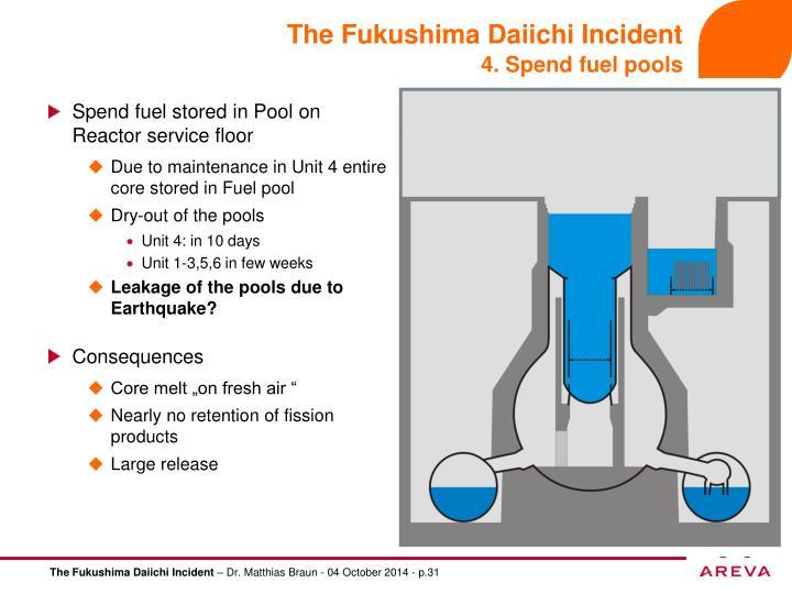 The Fukushima Daiichi Incident