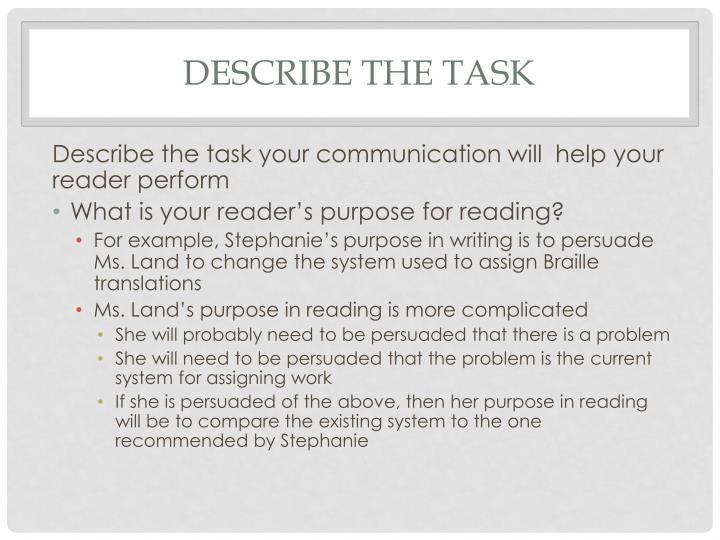 Write my professionalism powerpoint presentation