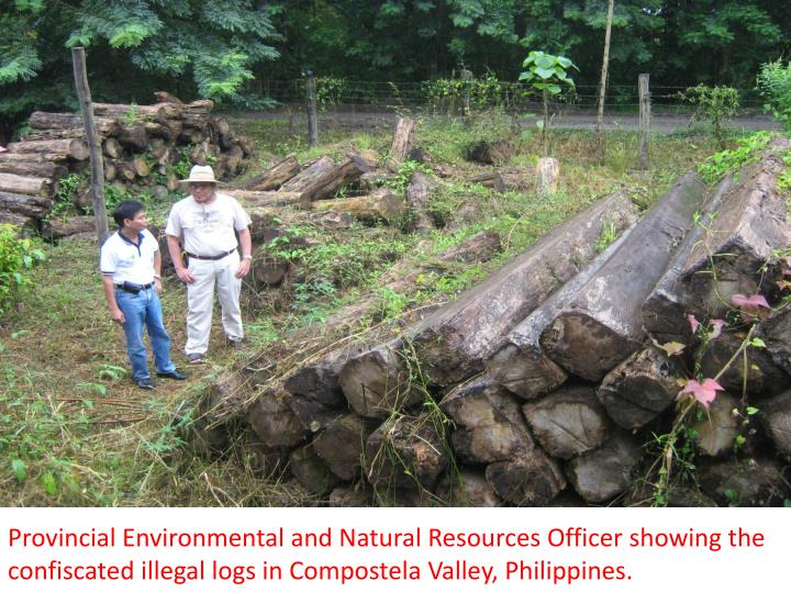 Provincial Environmental and Natural
