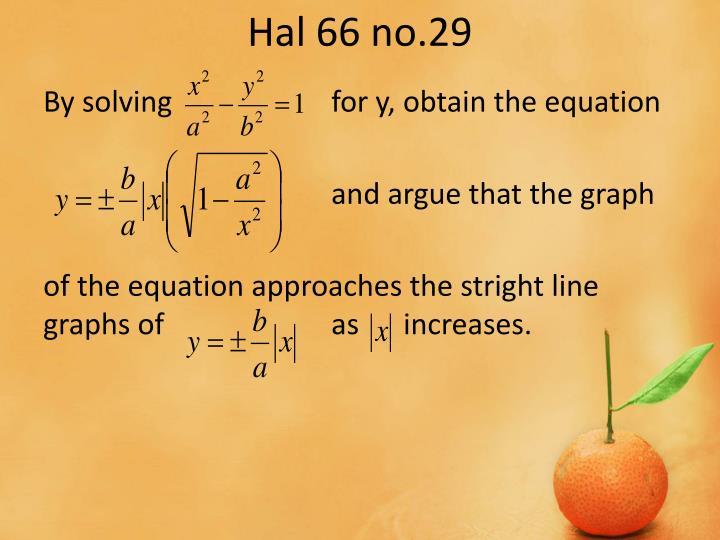 Hal 66 no.29